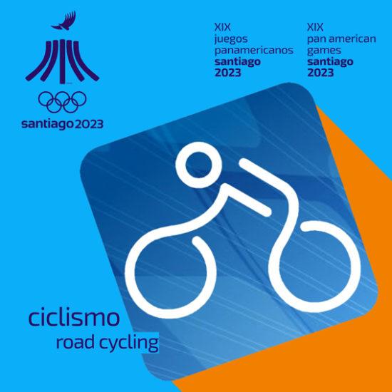 Pictograma Panamericanos Santiago 2023 5