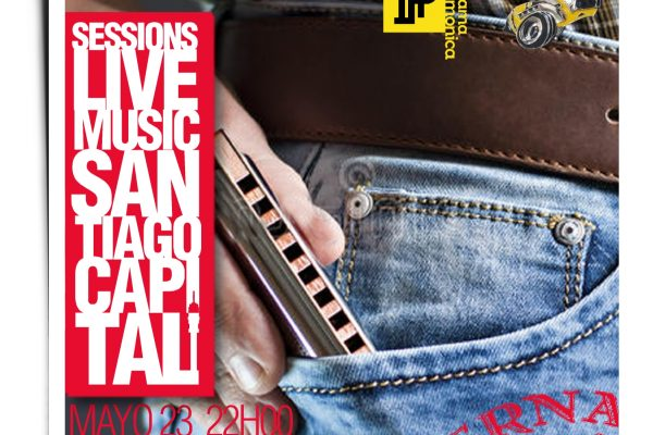 Live Music Sessions 1