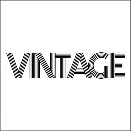 Vintage Logo Studio2 DISCO