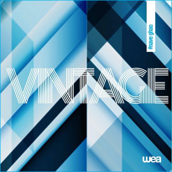 Vintage Logo Studio2 DISCO AA