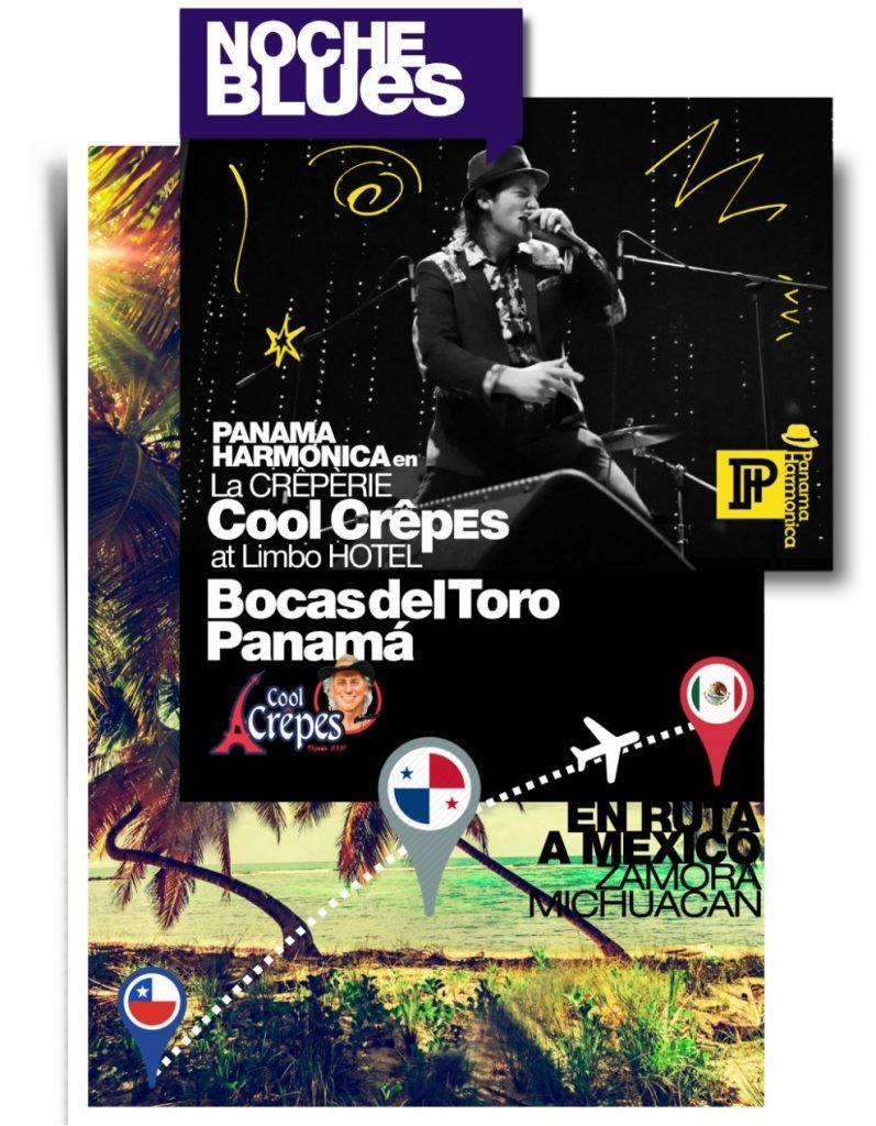 Panama Harmonica Ricardo Garcia Huidobro 18