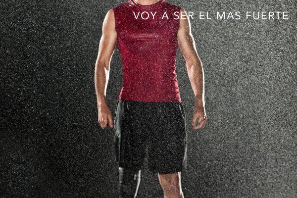 Santiago 2023 Comite Paralimpico Chile Branding Afiche PARA1