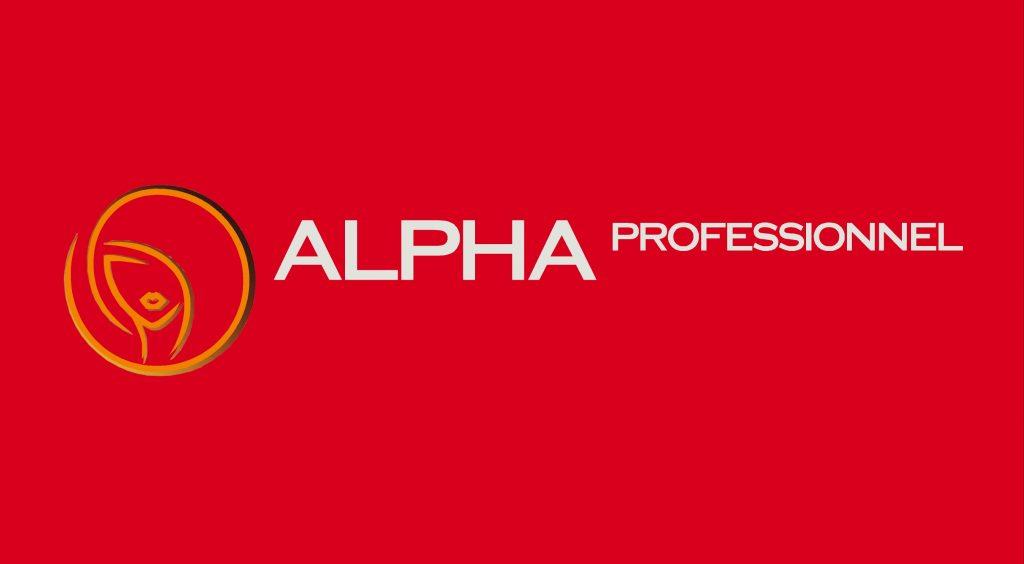 ALPHA PROFESSIONNEL LOGO4
