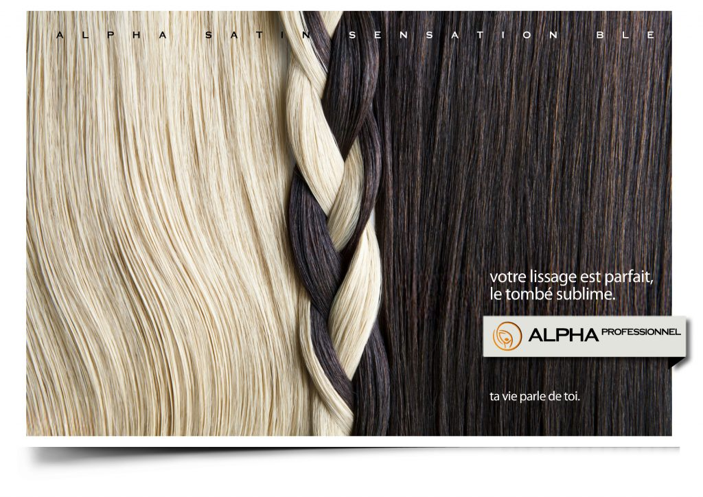 ALPHA PROFESSIONNEL5A