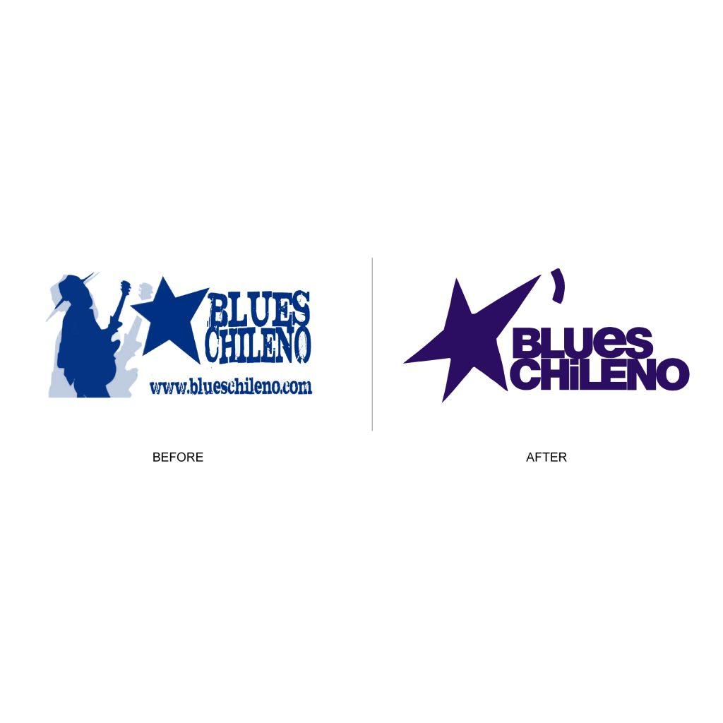 Blues Chileno Brand DEF1