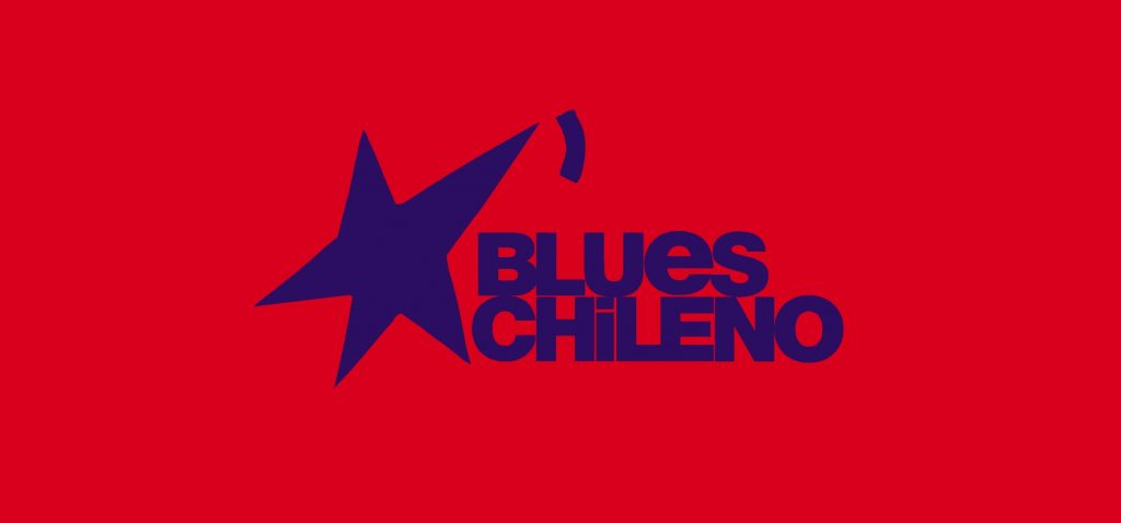 Blues Chileno Brand DEF4