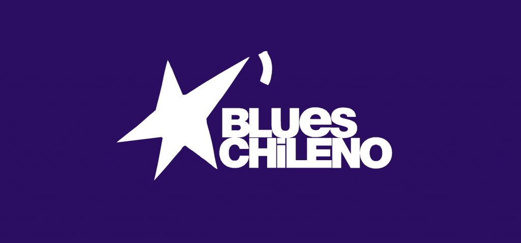 Blues Chileno Brand DEF5