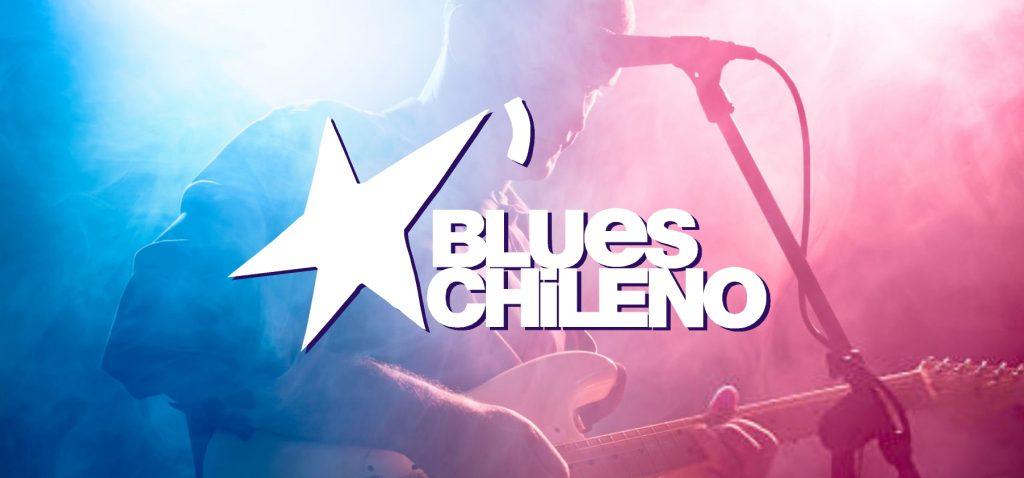 Blues Chileno Brand DEF6