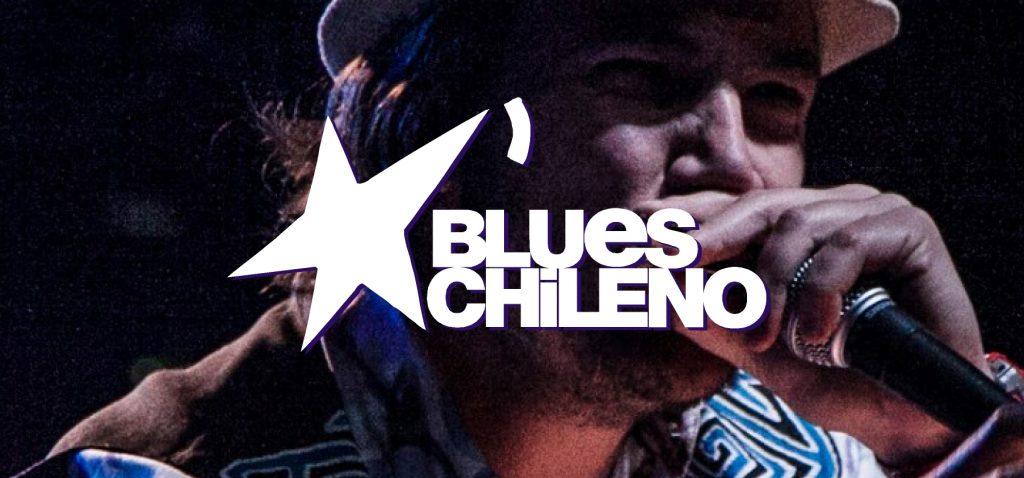 Blues Chileno Brand DEF8