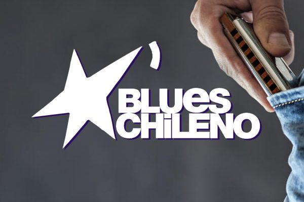 Blues Chileno Brand DEF9