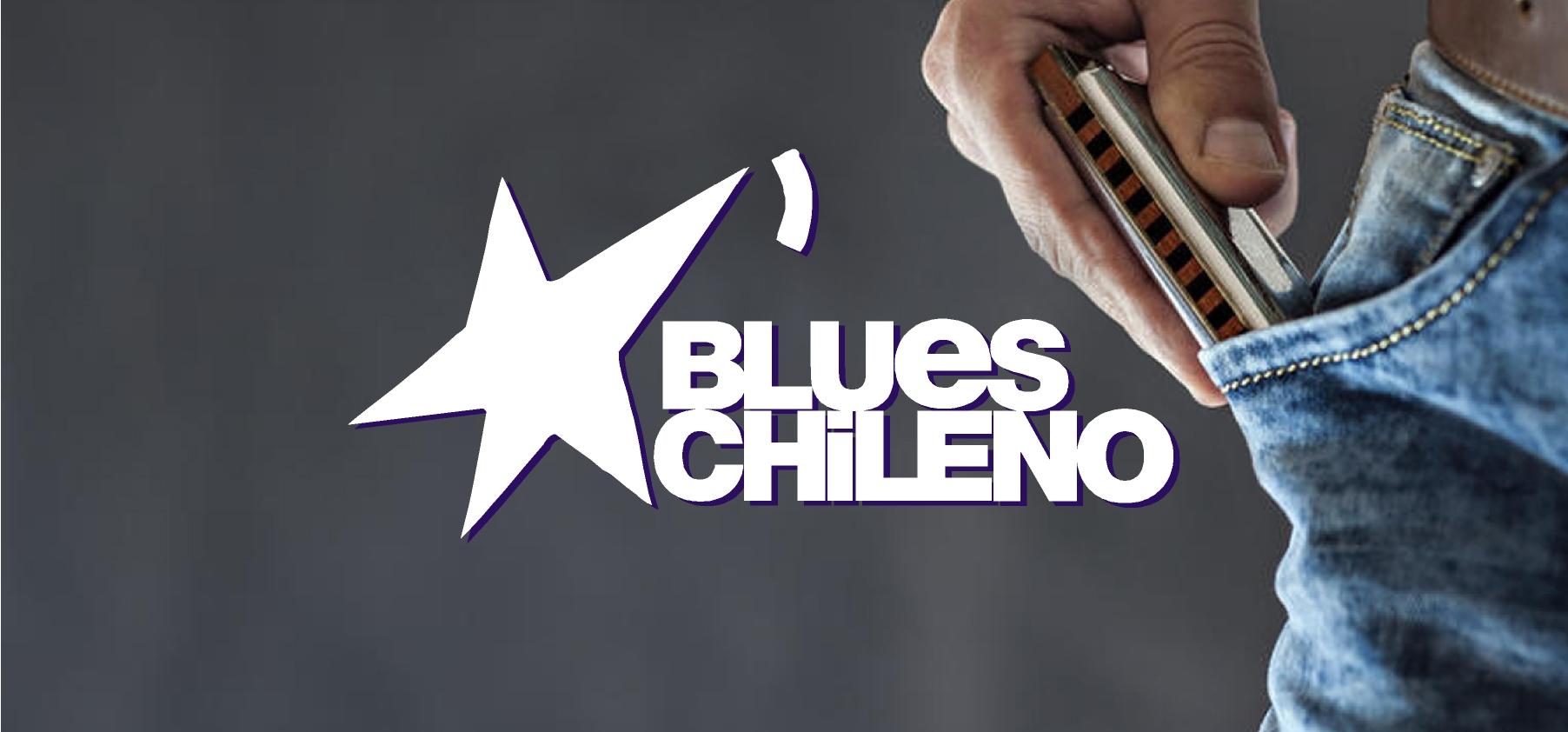 Blues Chileno Brand DEF9