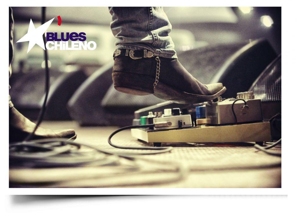 Blues Chileno Brand DEF91