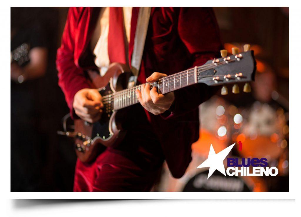 Blues Chileno Brand DEF92