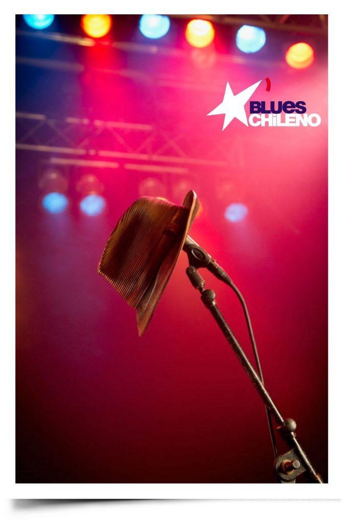 Blues Chileno Brand DEF93