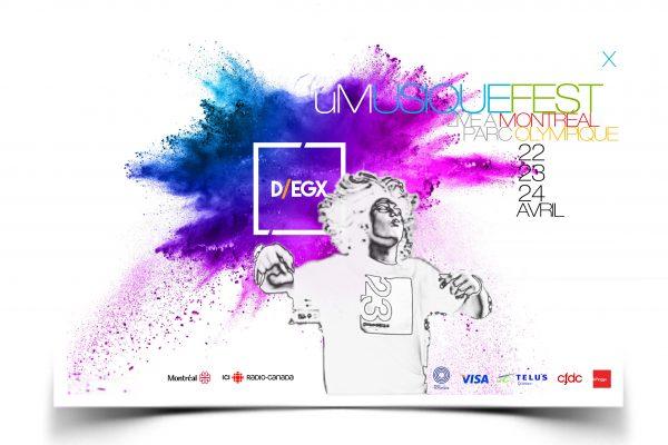 DiegX Brand Program