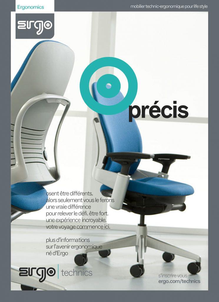 Ergonomics Brand Ad12